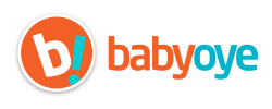 BabyOye - Flat 250 Off on purchase of 1200 on Apparel and toys