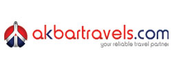 Akbar Travels -  Coupons and Offers