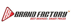 BrandFactory -  Coupons and Offers