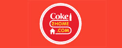Coke2home -  Coupons and Offers