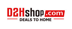 D2hshop -  Coupons and Offers