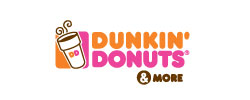 Dunkin India -  Coupons and Offers