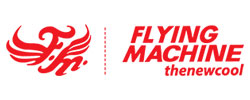 Flyingmachine -  Coupons and Offers