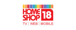 Homeshop18 -  Coupons and Offers