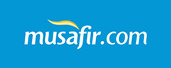 Musafir -  Coupons and Offers