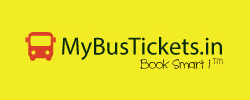 Mybustickets -  Coupons and Offers