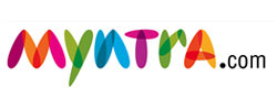 Myntra -  Coupons and Offers