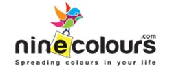 Nine Colours -  Coupons and Offers