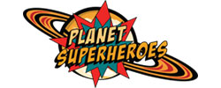 Planet Superheroes -  Coupons and Offers
