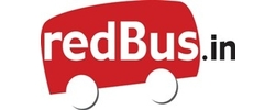 RedBus -  Coupons and Offers