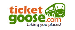 Ticketgoose -  Coupons and Offers