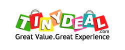 TinyDeal -  Coupons and Offers
