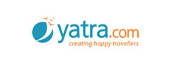 Yatra -  Coupons and Offers
