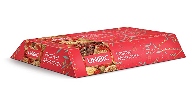 Unibic Festive Moment Cookies, 500 g