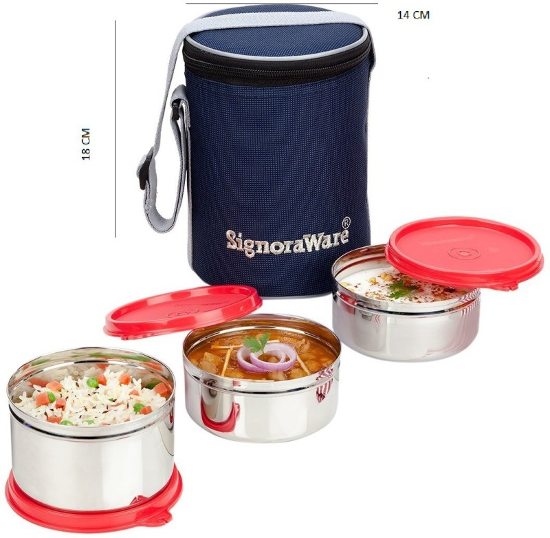 From ₹99 Kitchen Containers & Lunch Boxes
