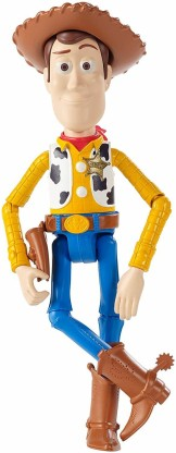"Toy Story 7"" Woody Figure  (Multicolor)"