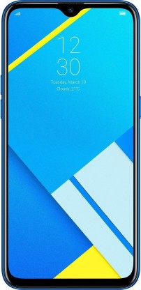 Realme C2 (Diamond Blue, 32 GB)  (2 GB RAM)